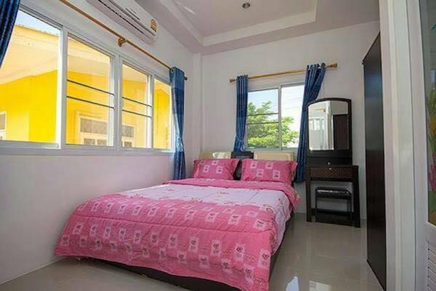 BaanPakKhunya  Standard Room 4