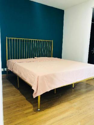 [ニンマーンヘーミン]アパートメント(58m2)| 2ベッドルーム/1バスルーム 2 bedrooms in Downtown Rd.Nimmana