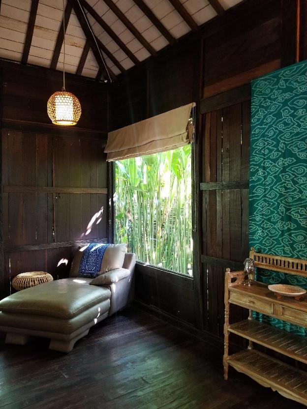 Kampoeng Bamboo - Nature Haven