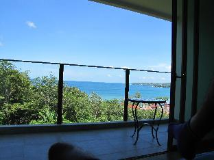 Full ocean view 1 bedroom condominium on hill. อพาร์ตเมนต์ 1 ห้องนอน 1 ห้องน้ำส่วนตัว ขนาด 43 ตร.ม. – กมลา