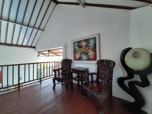 Villa Kayu Manis