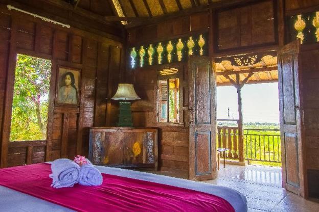 Hidden sanctuary Gateway Near Canggu
