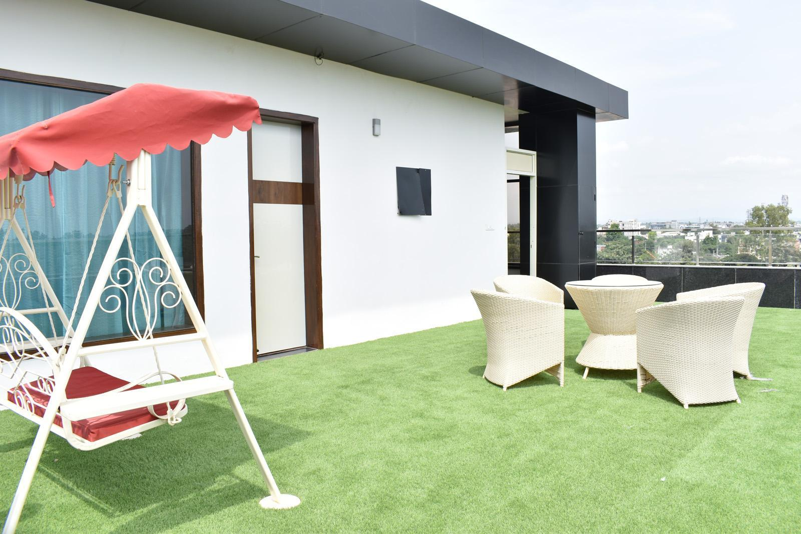 Prime Stays Private Luxury Space Mohali Chandigarh