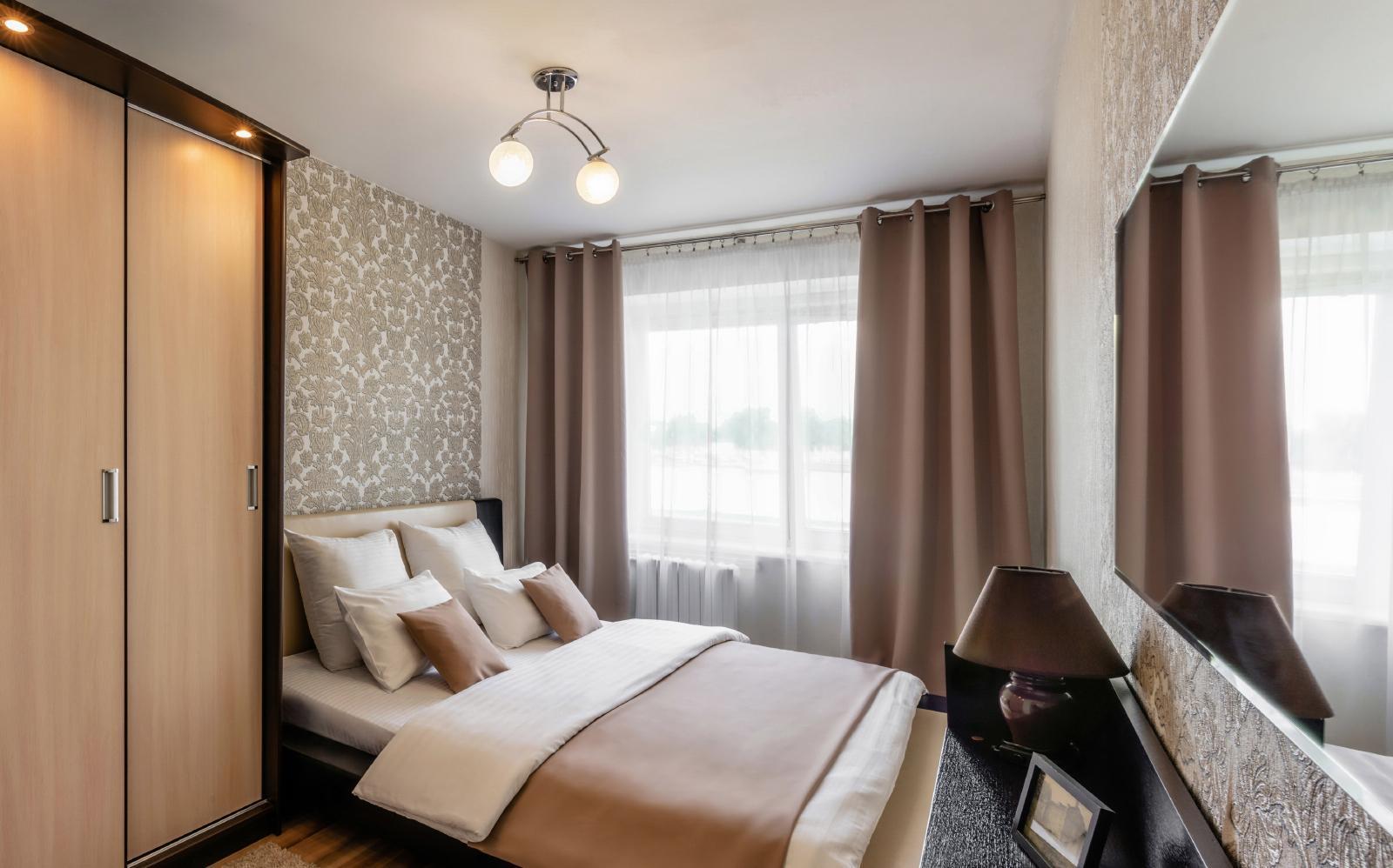 PaulMarie Apartments On Zapadnaya