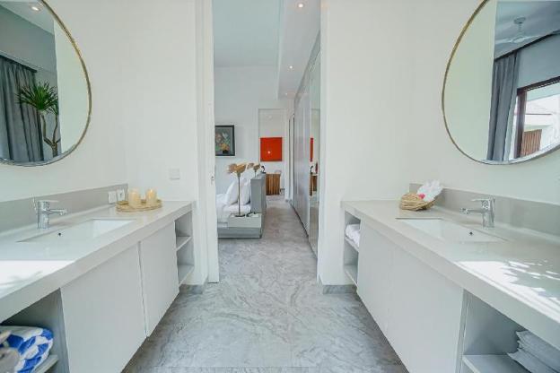 wonderfull  3bedrooms villa seminyak Bali