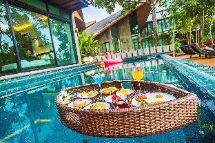 [ホイ・ゲーォ]ヴィラ(550m2)| 5ベッドルーム/5バスルーム Luxury pool  villa with doi suthep view 5BR