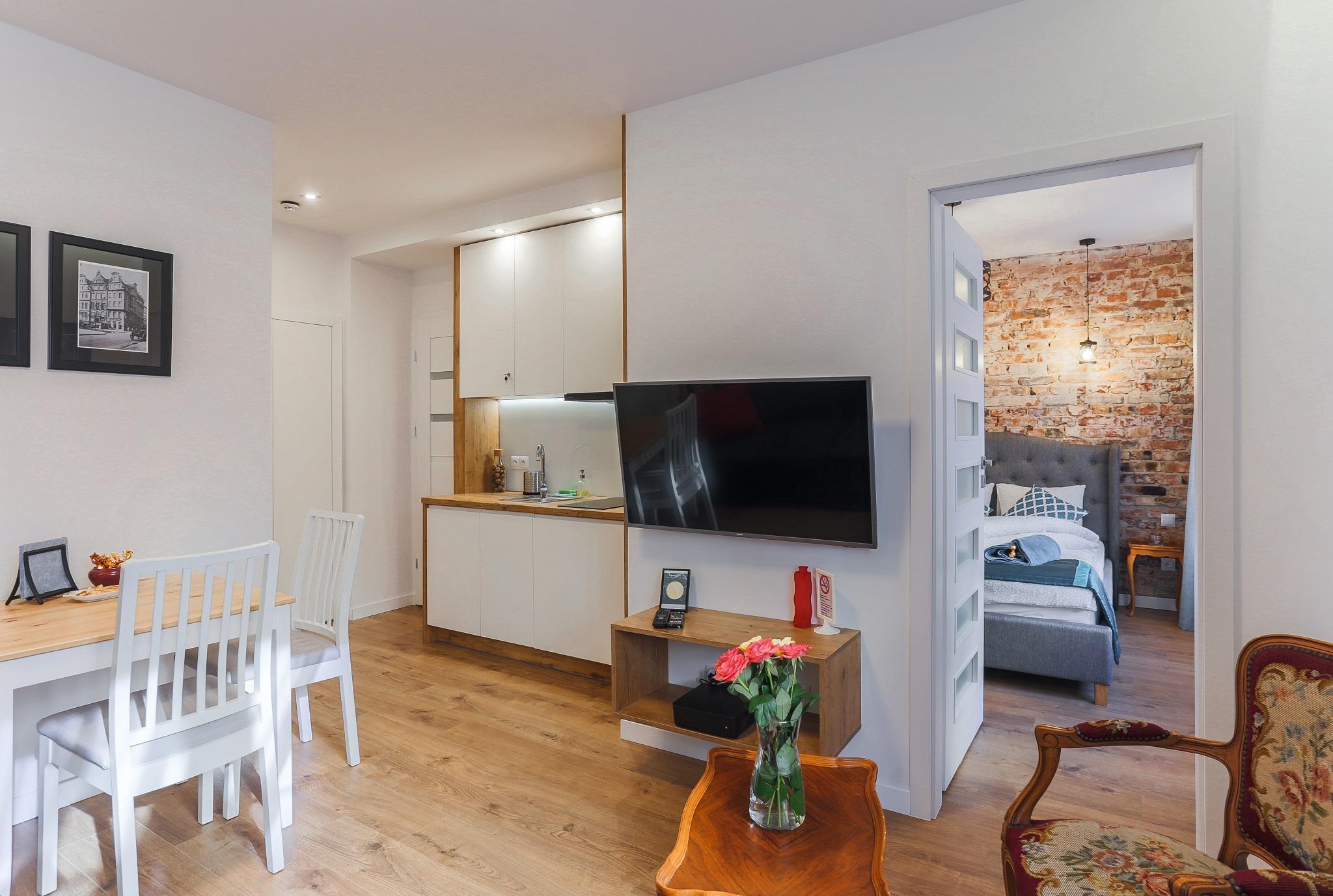 Central Apartments Piwna Royal