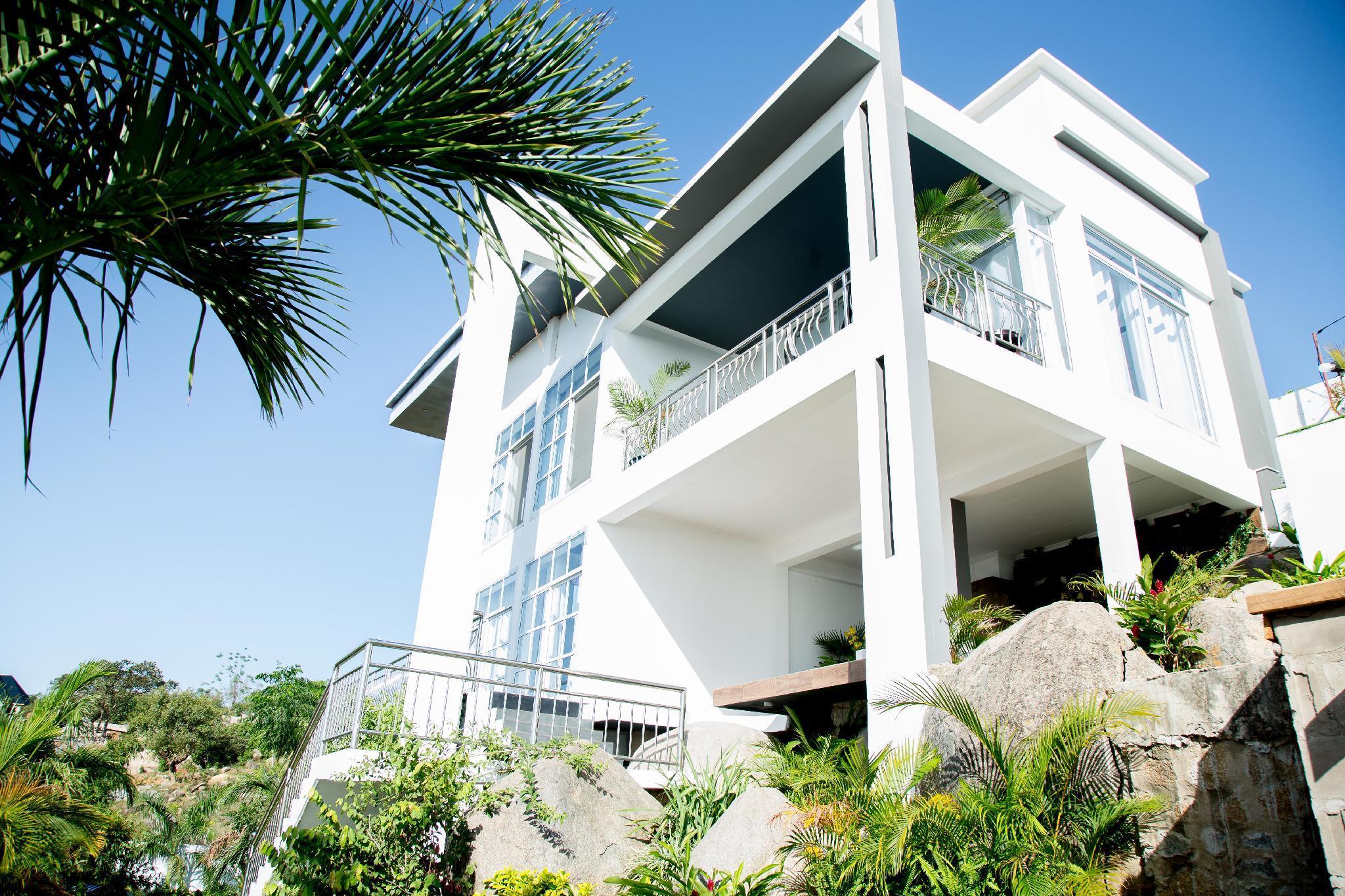 La Residencia Luxury Apartment Mwanza
