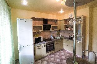 This photo about PaulMarie Apartments on Zaslonova Street  shared on HyHotel.com