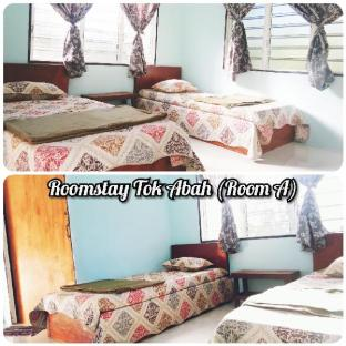 This photo about RoomStay Tok Abah  B shared on HyHotel.com