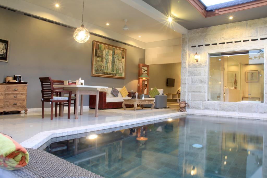 Majestic 1BR Pool Villa Breakfast+Private Pool+Spa