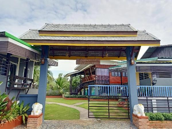 Baan Suan Kaew Ruankham Chiang Mai