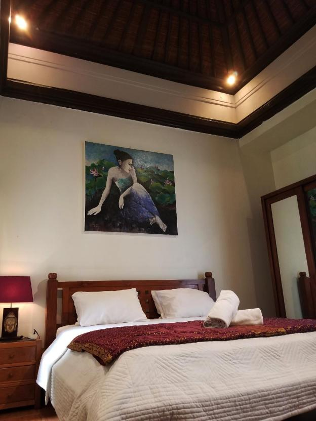 Bila Bali Villa - A Zen Sanctuary