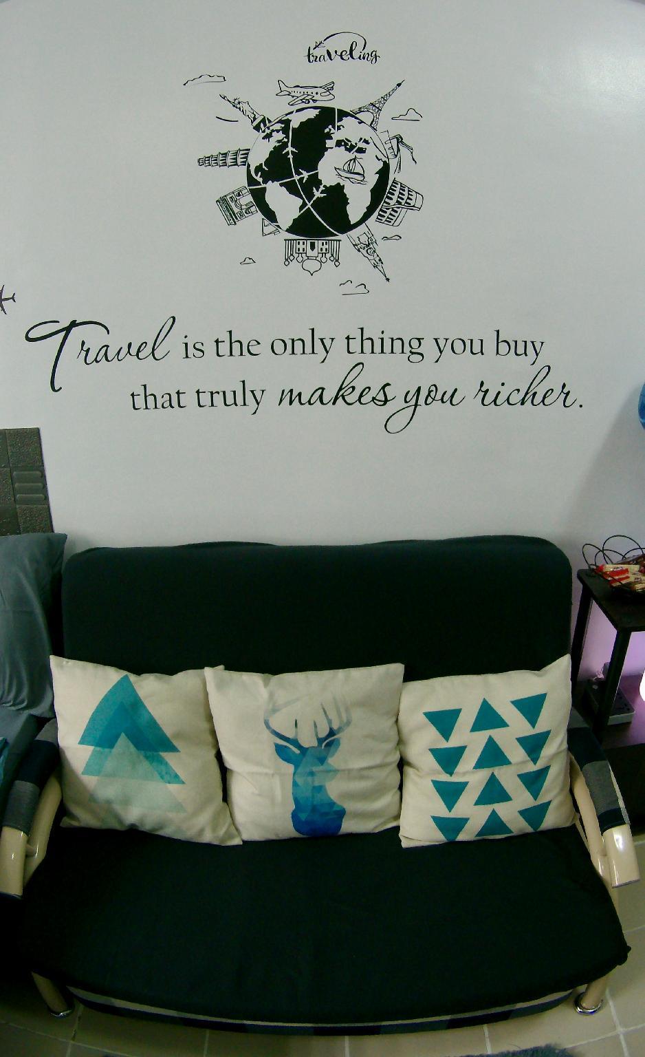 Mactan Travellers Suite
