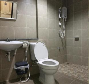 [ナンリー]一軒家(132m2)| 3ベッドルーム/3バスルーム Little home-near MFU, Hospital, Airport