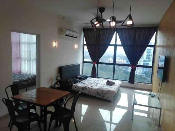 Paradise Homestay Shah Alam
