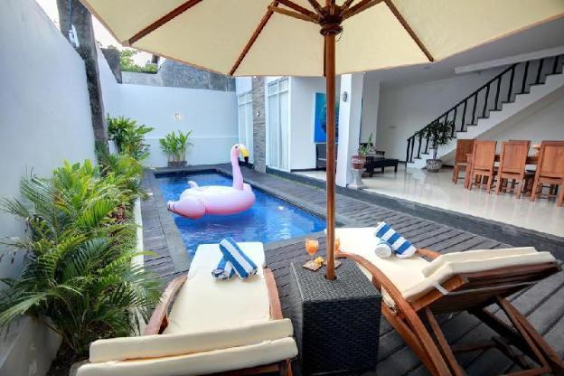 Perfect For Honeymooner 1BR Private Pool Villa