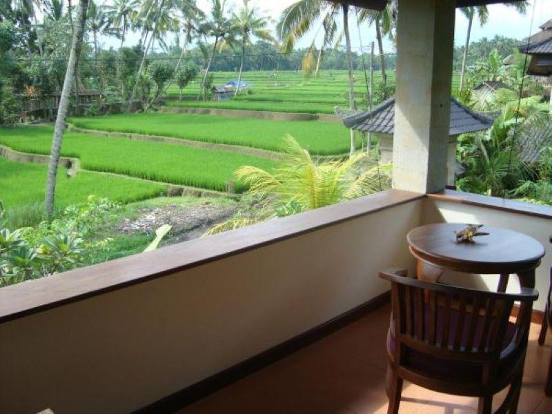 One Bedroom Villa Sharing Pool   Sahadewa