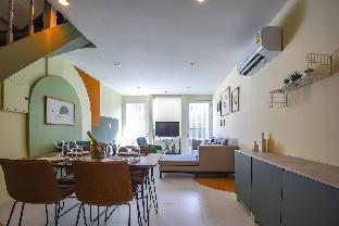 Aroon Home บ้านเดี่ยว 3 ห้องนอน 2 ห้องน้ำส่วนตัว ขนาด 144 ตร.ม. – สุขุมวิท