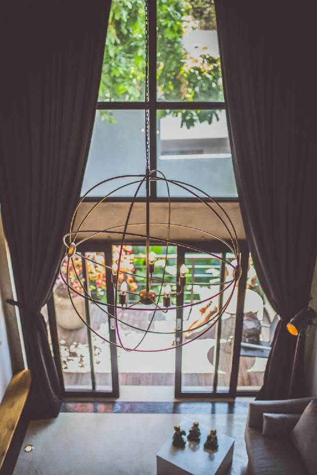 B31 Unique Fancy 1 Bedroom Apt Seminyak