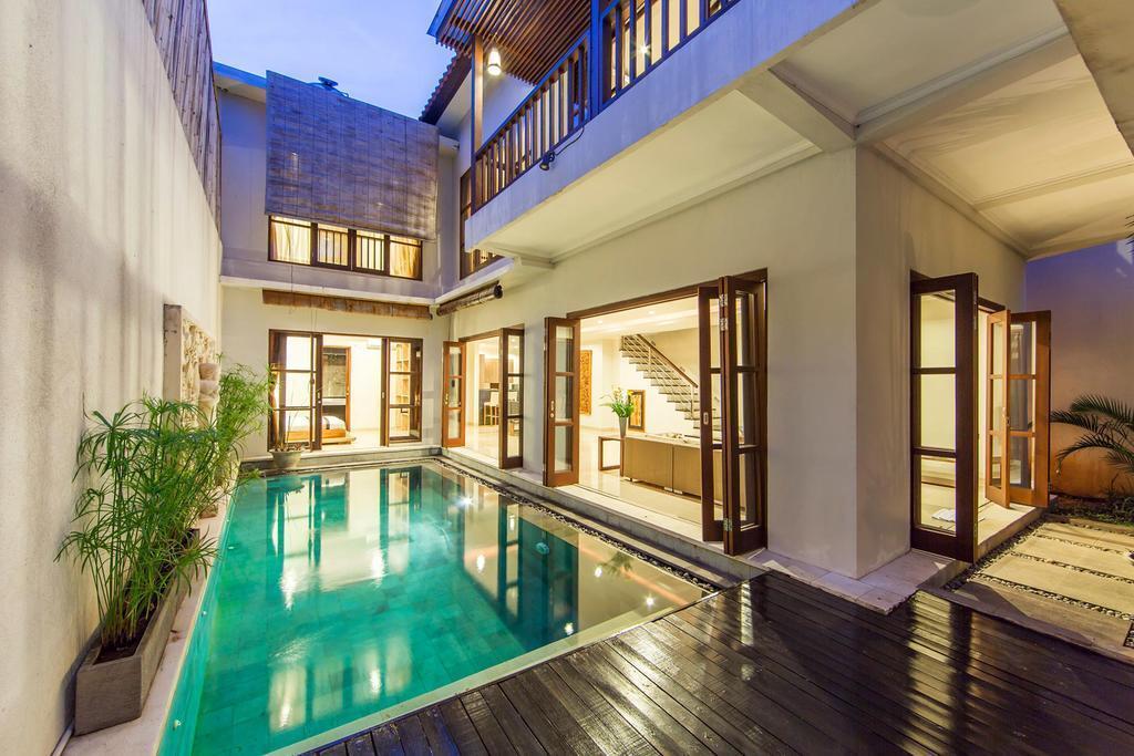 3BR Offering Total Privacy Private Villa @W Lotus