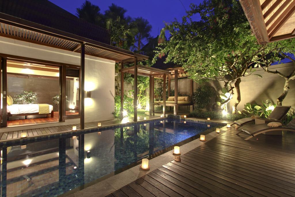 Le Jardin 3BR  Stunning Private Pool Villa