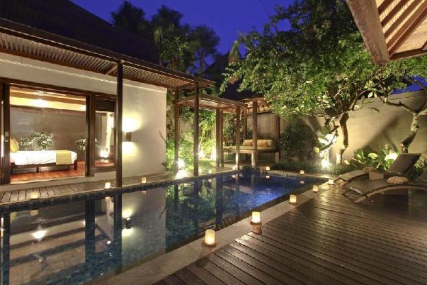 3BR  Stunning Din Private Pool Villa