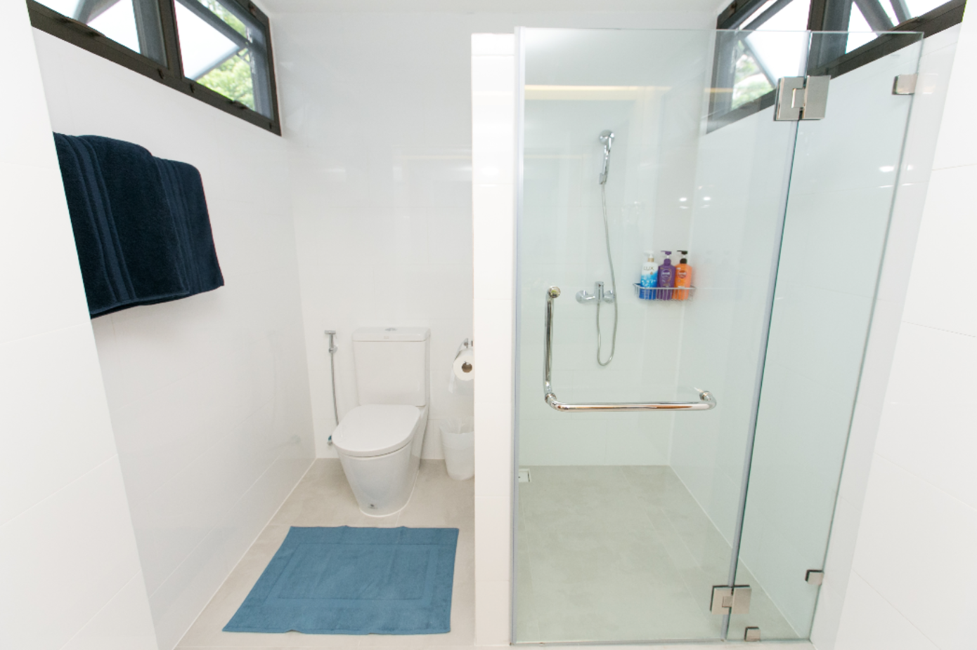Elegant 6 Bedrooms House in Central Bangkok อพาร์ตเมนต์ 6 ห้องนอน 5 ห้องน้ำส่วนตัว ขนาด 415 ตร.ม. – สาทร