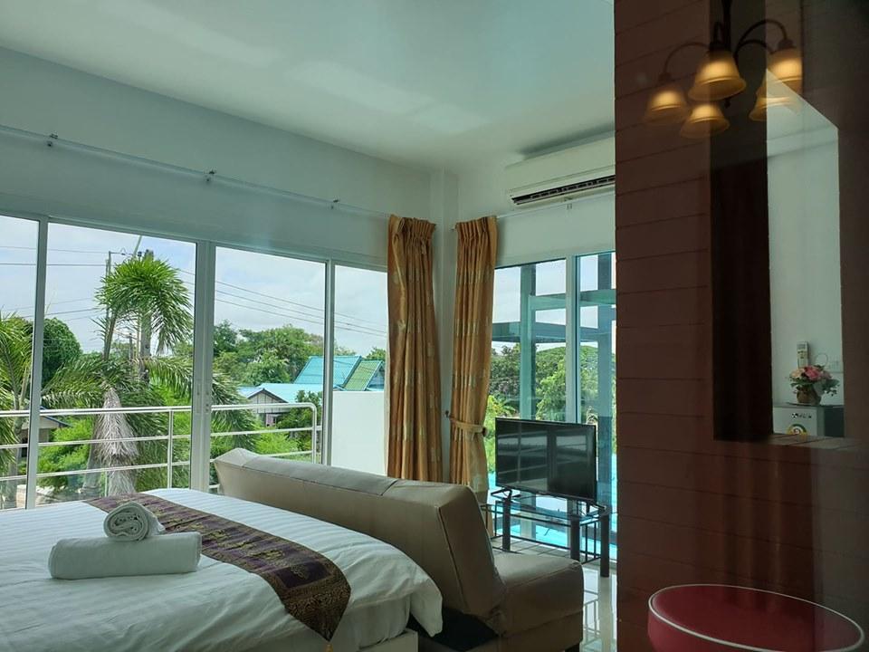 Nonnyse Pool Villa ,  Relax place near the sea. วิลลา 6 ห้องนอน 6 ห้องน้ำส่วนตัว ขนาด 380 ตร.ม. – เพ