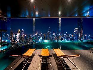 [サイアム]アパートメント(47m2)| 1ベッドルーム/1バスルーム Free pick up/Infinity pool/high-rise/great view