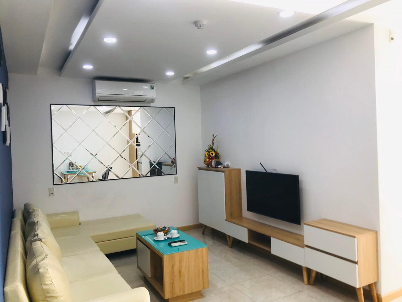 AQUA Apartment Nha Trang