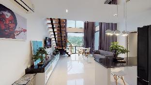 2 Bedroom Duplex Apartment Mountain View - C41 อพาร์ตเมนต์ 2 ห้องนอน 2 ห้องน้ำส่วนตัว ขนาด 113 ตร.ม. – กมลา