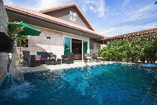 Casterly Villa | Cozy 3 Bedroom Villa in Jomtien 3 ห้องนอน 3 ห้องน้ำส่วนตัว ขนาด 190 ตร.ม. – เขาตาโล