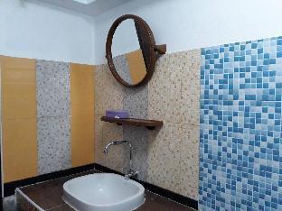 [市内中心部]アパートメント(36m2)  1ベッドルーム/1バスルーム BAAN 9 NAN Guest Home  in NAN city (Twin room 103)