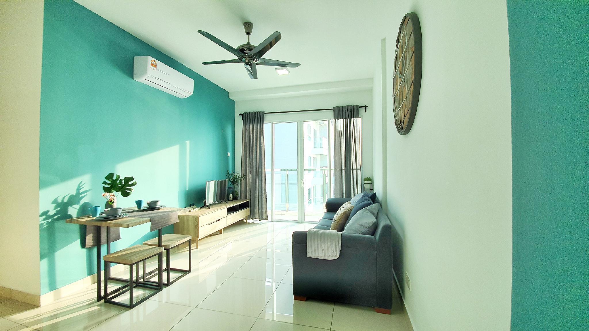 GREEN REPOSE HomeStay