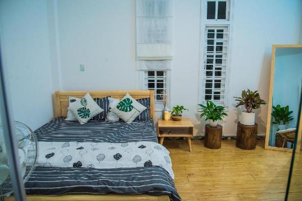 Moc House Homestay - Cozy Room Da Nang