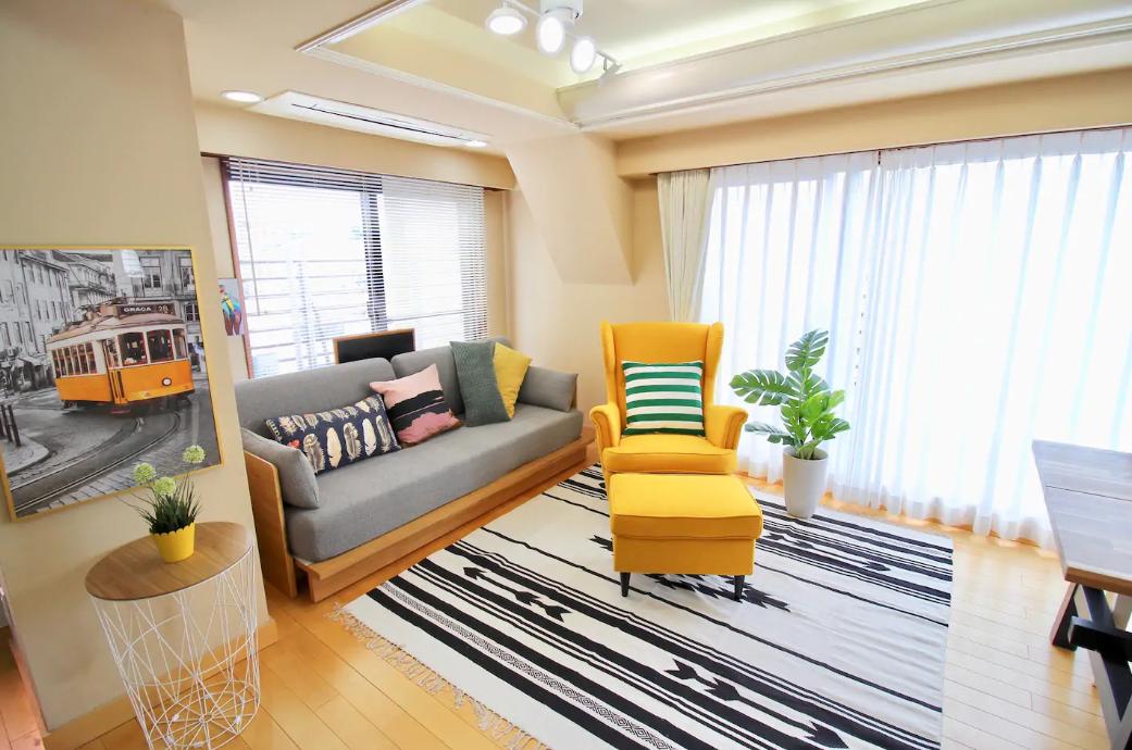 Komagome Lovely House 601