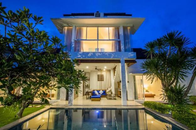 Gemuk 3BR Perfect Villa withPrivate Swimming Pool