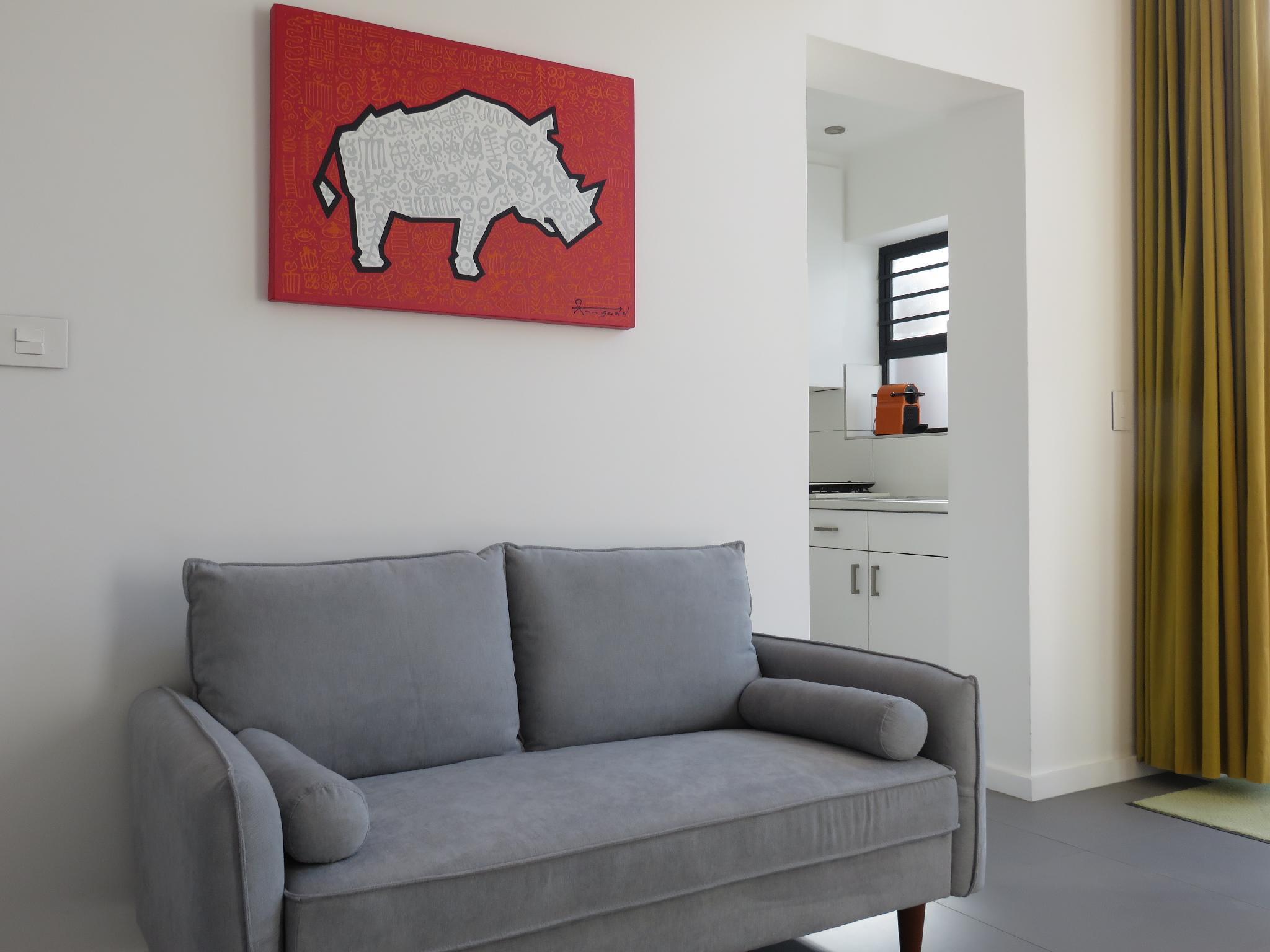 Cape White Villa   Duplex Suite