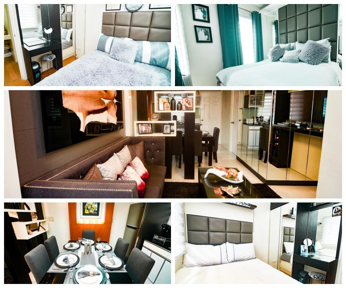 Sophisticated Accommodation w/ Netflix in Batangas
