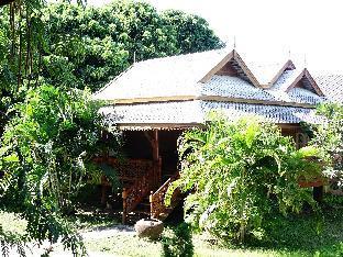 LannaThai teak house pool villa resort family room วิลลา 2 ห้องนอน 1 ห้องน้ำส่วนตัว ขนาด 60 ตร.ม. – หางดง