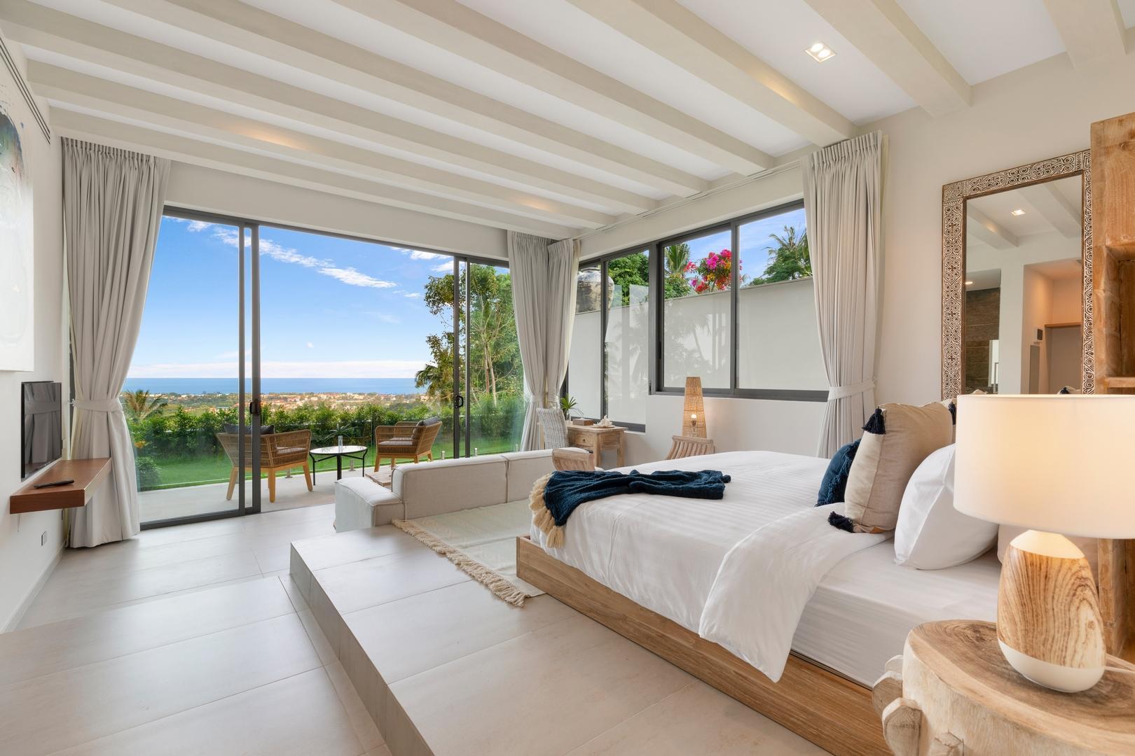 Asi by Pavana- 6 Bedrooms Luxury Villa 6 ห้องนอน 6 ห้องน้ำส่วนตัว ขนาด 634 ตร.ม. – หาดเฉวง