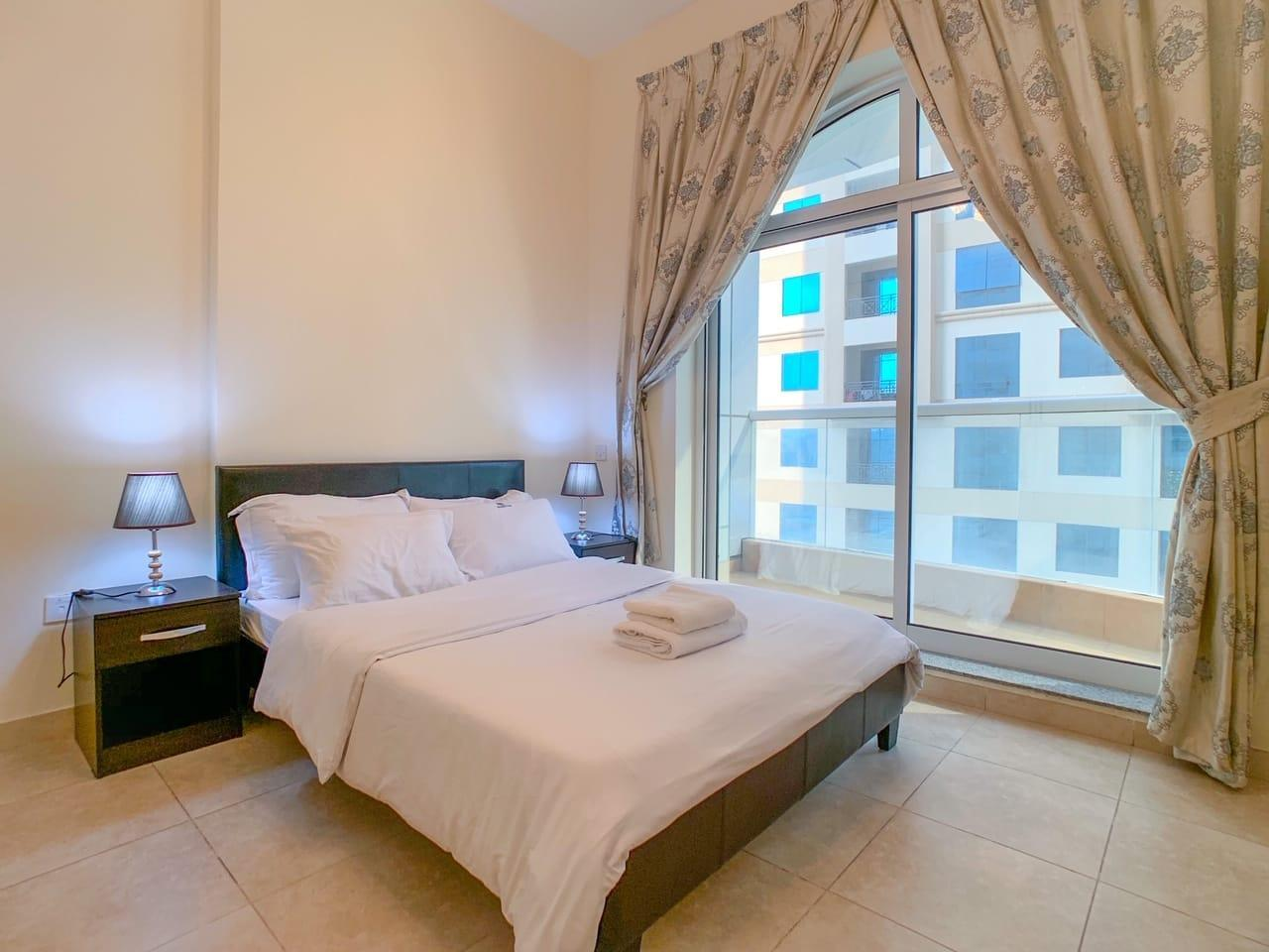 New Year Special Deal 1 Bed Room Apartment