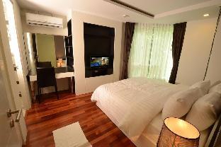 [スクンビット]アパートメント(40m2)| 1ベッドルーム/1バスルーム Amazing suite room 10 min walk to BTS Phrom Pong