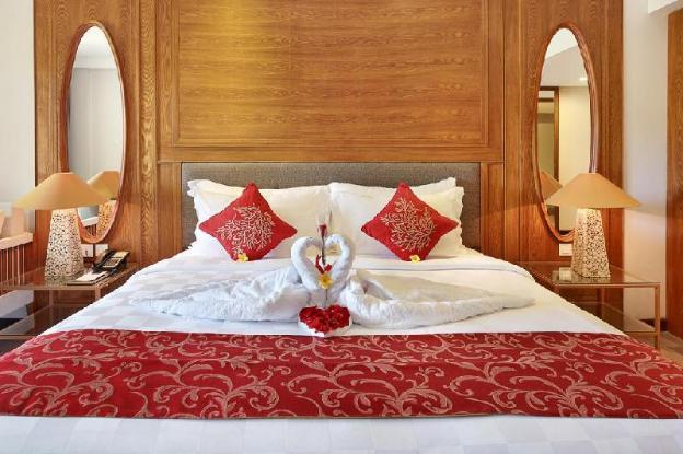 Perfect For Holiday Deluxe Room-Bfast+Spa+Hot Tub