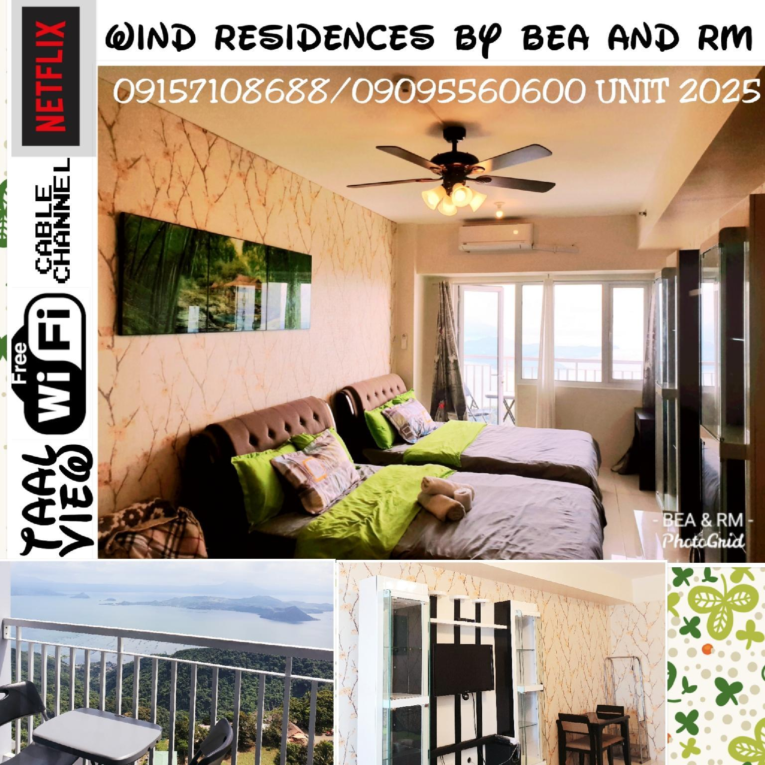 TAAL VIEW FAMILY STUDIO NETFLIX WIFI CABLE CANCOOK