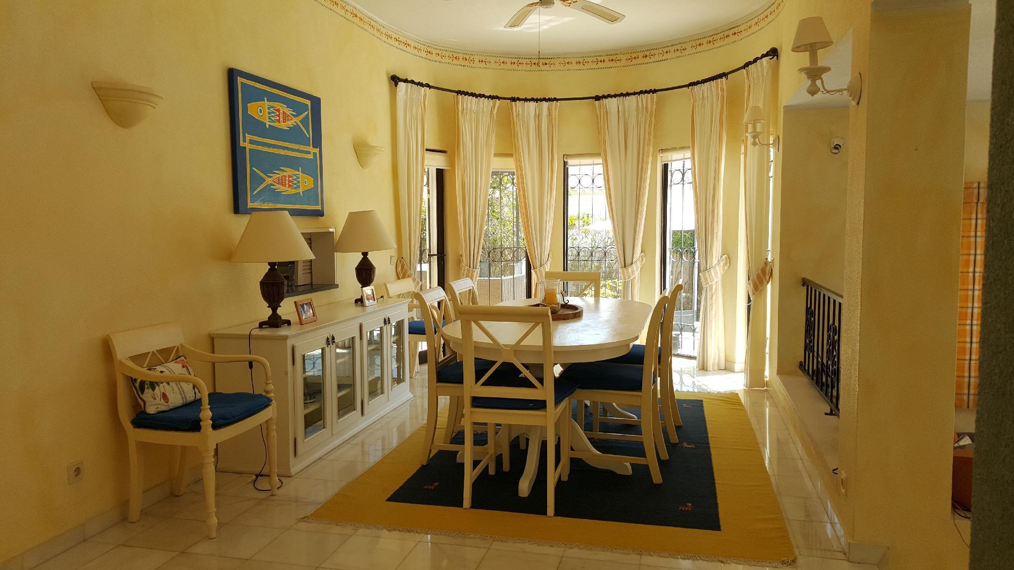 Dunas Douradas Beach Villa