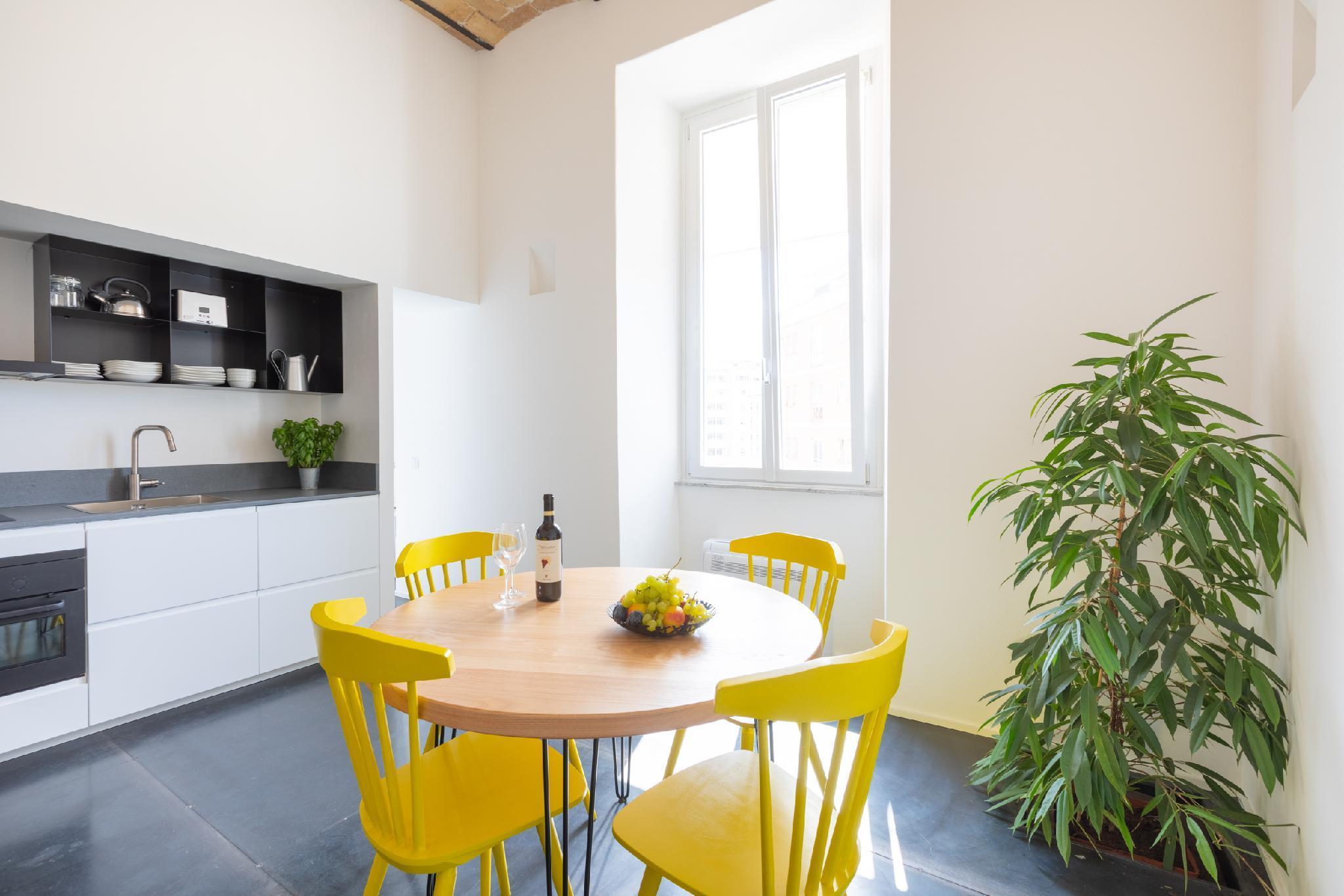 Appartamento di Design al Colosseo