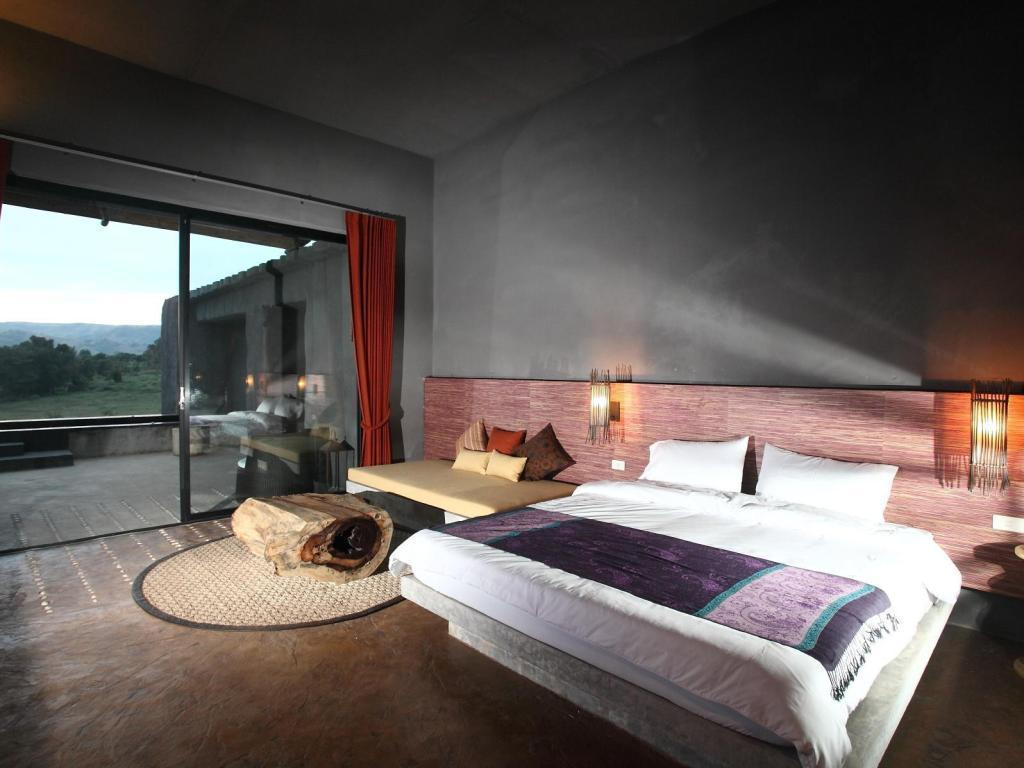 The Turtle Hut  3 1 ห้องนอน 1 ห้องน้ำส่วนตัว ขนาด 63 ตร.ม. – ทุ่งสมอ