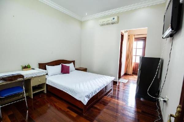 Love Homestay - Room 2 Ho Chi Minh City